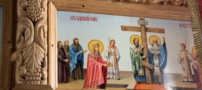 Почему христиане носят крест нательный,а не знаки зодиака?
