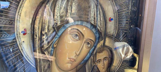 Казанский Образ Божией Матери — особый Образ для России