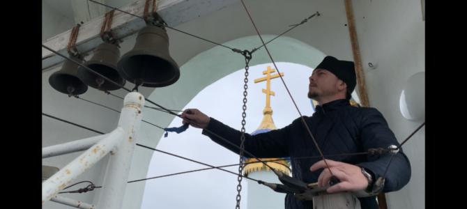 В день Крещения Руси в городах и селах Южного Урала прозвучит колокольный звон